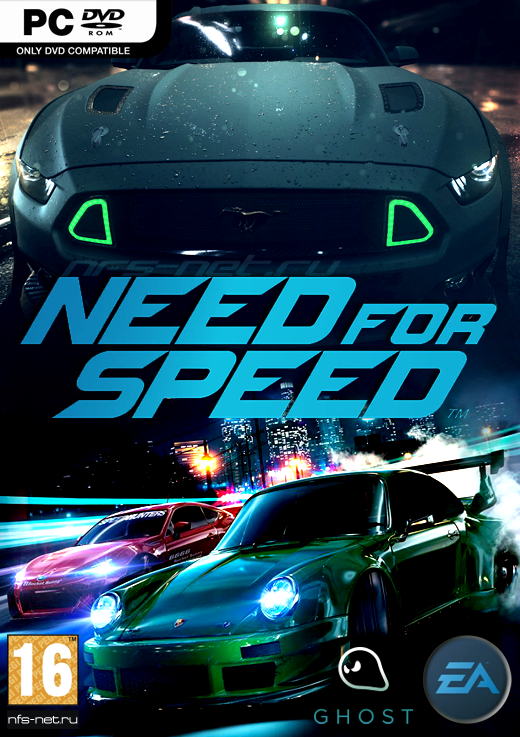 Need for Speed™ 2015